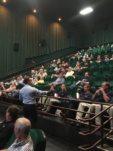 Ryan Lowe | Top Sales Keynote Motivational Keynote Speaker | Arkansas