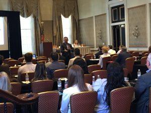 Ryan Lowe | Top Motivational Keynote Speaker | New Orleans | Leadership Conference