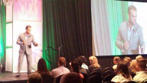 Ryan Lowe | Best Motivational Keynote Speaker | NOLA Motivational keynote Speaking