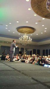 Ryan Lowe | Top Motivational Keynote Speaker | New Orleans Sales Conference