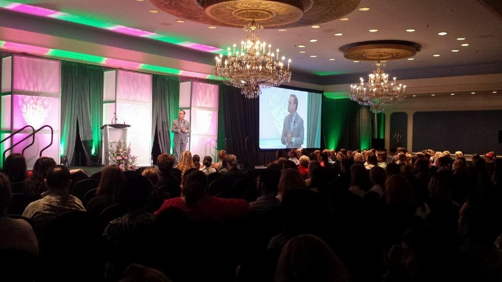 Ryan Lowe | Best Conference Motivational Keynote Speaker in New Orleans |