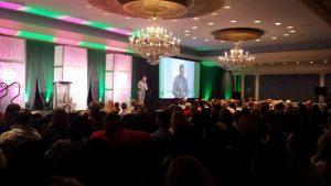 Ryan Lowe | Best Motivational Keynote Speaker | Motivational keynote Speaking