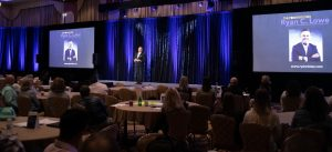 Ryan Lowe | Best Motivational Keynote Speaker | Keynote Speaking