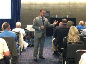 Ryan Lowe | Top Motivational Keynote Speaker | Leadership Conference