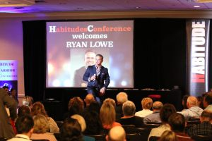 Ryan Lowe | Top Motivational Keynote Speaker | Habitude Conference - Houston Texas