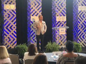 Ryan Lowe | The Top Motivational Speaker | Blue Cross Blue Shield | New Orleans LA