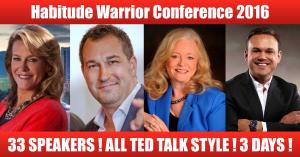 Ryan Lowe | Top Motivational Speaker | Habitude Warrior Conference