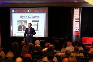 Ryan Lowe | Best Motivational Keynote Speaker | The Positivity Pro