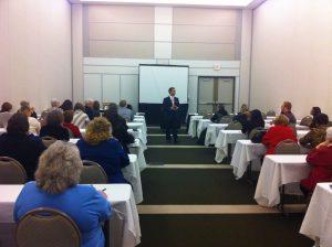 Ryan Lowe| Top Leadership Keynote Motivational Speaker | Louisiana
