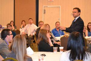 Ryan Lowe | Top Sales Keynote Motivational Speaker | Louisiana