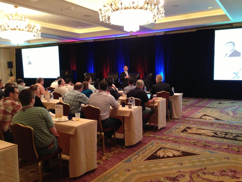 Ryan Lowe | Top Sales Motivational Keynote Speaker in New Orleans |