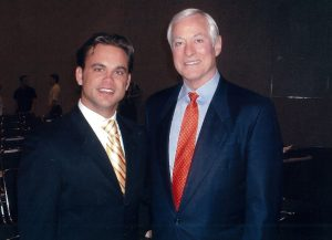 Ryan Lowe with Brian Tracy - Houston Texas