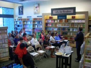 Ryan Lowe | Top Motivational Speaker | Barnes and Noble