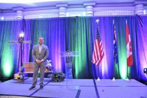 Ryan Lowe | Best Motivational Keynote Speaker | Sales Meeting