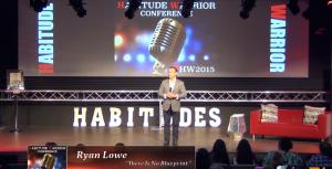 Ryan Lowe | Best Motivational Keynote Speaker | Houston Texas