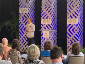 Top Motivational Keynote Speaker Ryan Lowe | Blue Cross Blue Shield Sales Conference