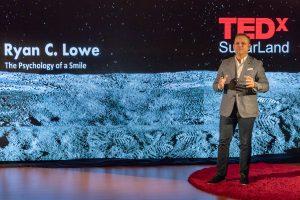 Ryan Lowe | Keynote Motivational Speaker | Tedx Speaker | Smile