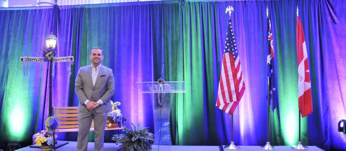 Ryan Lowe   Best Motivational Keynote Speaker   Sales Meeting